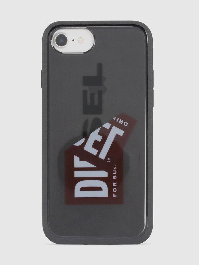 STICKER IPHONE 8/7/6S/6 CASE, Black
