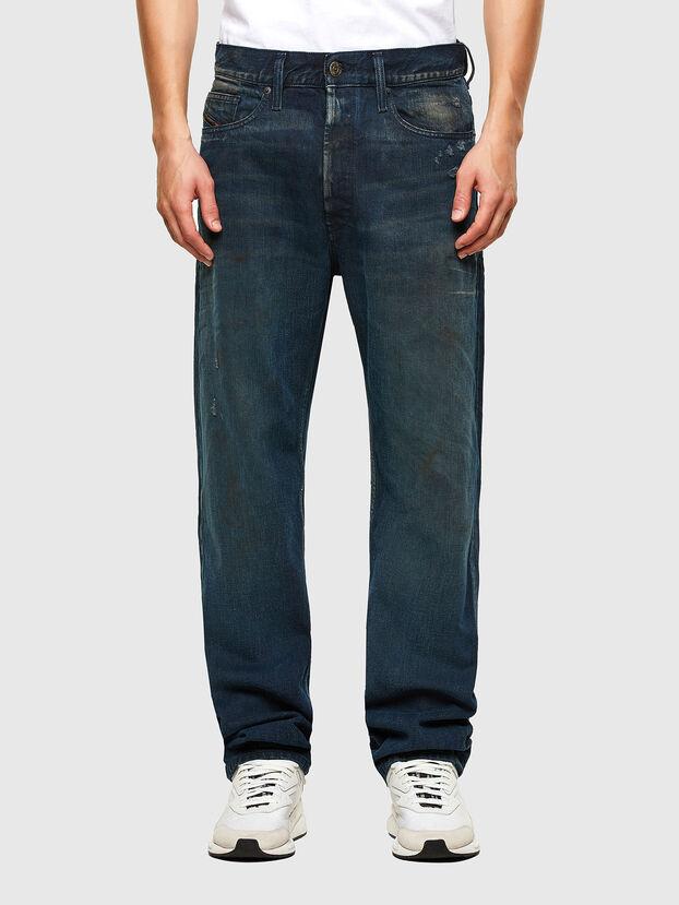 D-Macs 009KB, Dark Blue - Jeans