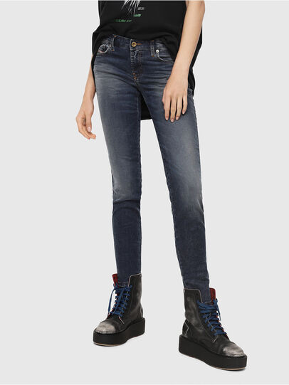 Diesel - Gracey JoggJeans 069FG,  - Jeans - Image 1