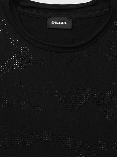 Diesel - DARYST, Black - Dresses - Image 4