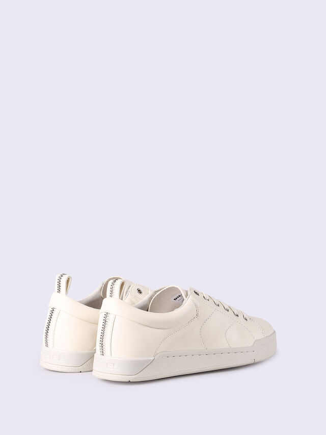 S-MARQUISE LOW, Cream