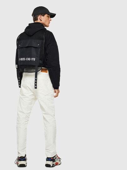 Diesel - D-Eetar 0078Z, White - Jeans - Image 2