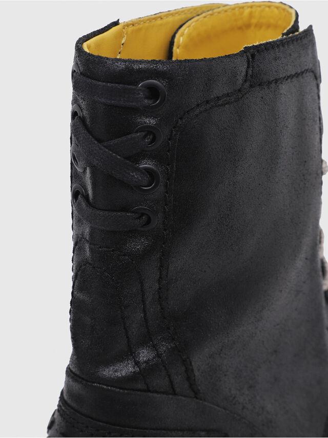 Diesel - D-CAGE DBB, Black - Boots - Image 5