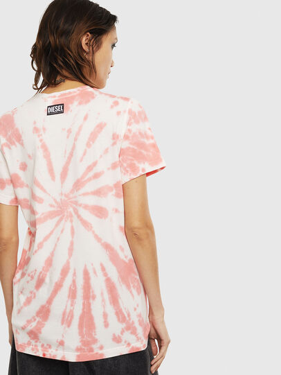 Diesel - T-SILY-S4,  - T-Shirts - Image 2