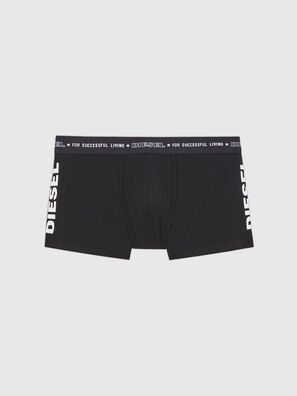 UMBX-DAMIEN-PAN, Black - Trunks