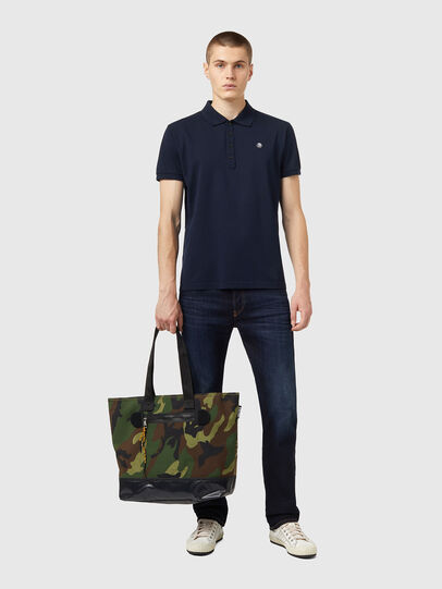 Diesel - RODNEY, Military Green - Shopping and Shoulder Bags - Image 6