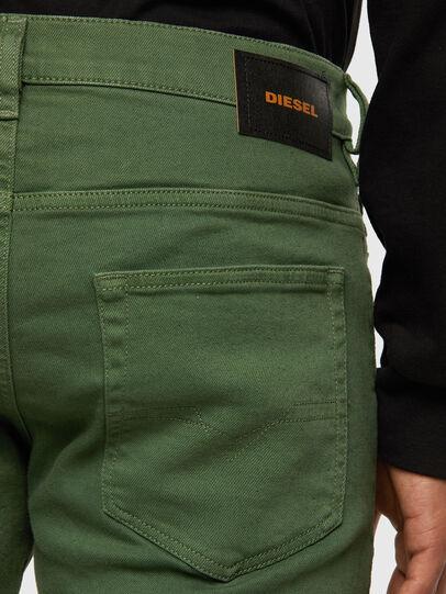 Diesel - D-Yennox 009HA, Green - Jeans - Image 4