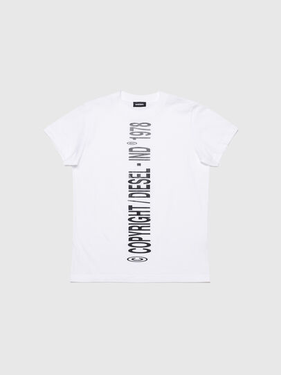 Diesel - TILCOPY,  - T-shirts and Tops - Image 1
