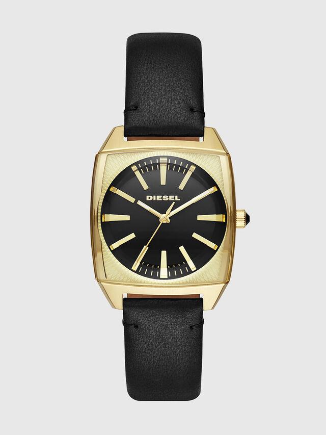 DZ5557, Black/Gold