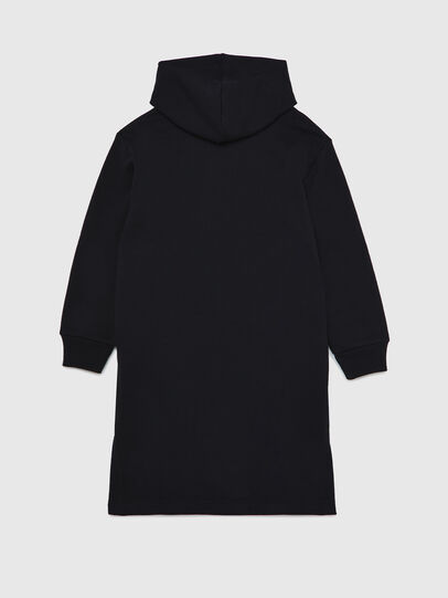 Diesel - DILSET, Black - Dresses - Image 2