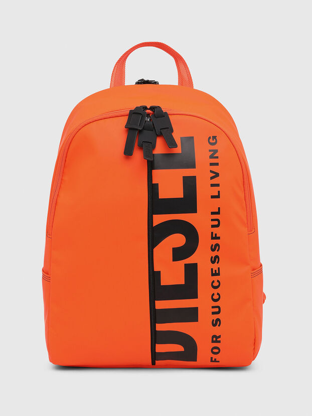 BOLD BACK II, Orange - Backpacks