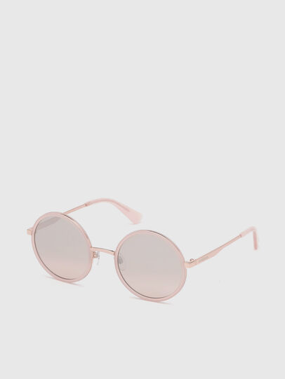 Diesel - DL0276, Face Powder - Sunglasses - Image 2