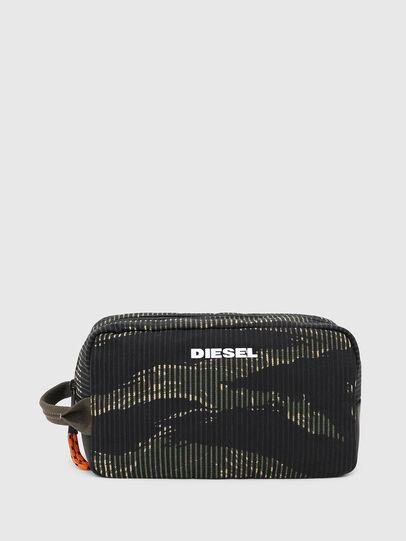 Diesel - POUCHH, Black - Bijoux and Gadgets - Image 1