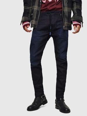 Krooley JoggJeans 069IM, Dark Blue - Jeans
