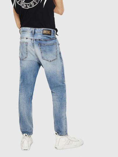 Diesel - D-Eetar 087AV,  - Jeans - Image 2