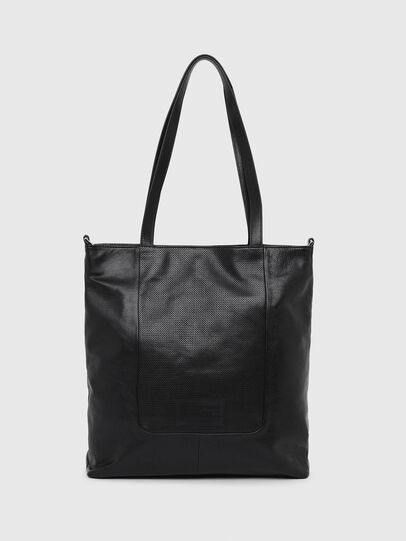 Diesel - L-TOLLE SHOPPER E/W,  - Shopping and Shoulder Bags - Image 2