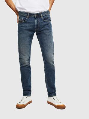 Thommer 0095M, Dark Blue - Jeans