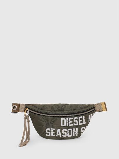 Diesel - LYAM BY, Military Green - Belt bags - Image 1