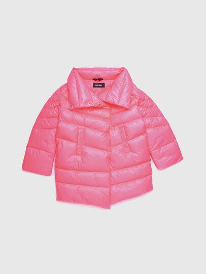 Diesel - JHERMA, Pink - Jackets - Image 1