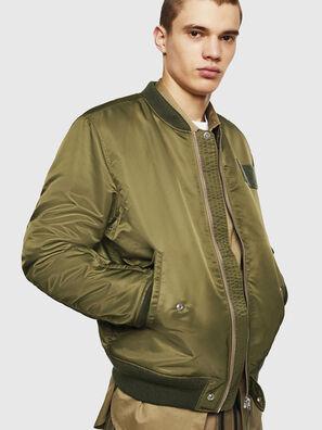 J-TANKER, Dark Green - Jackets
