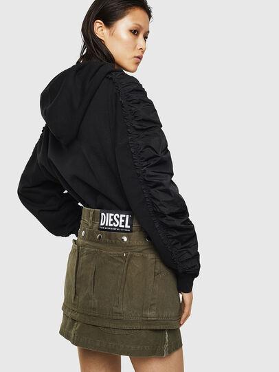 Diesel - O-LADEL,  - Skirts - Image 2