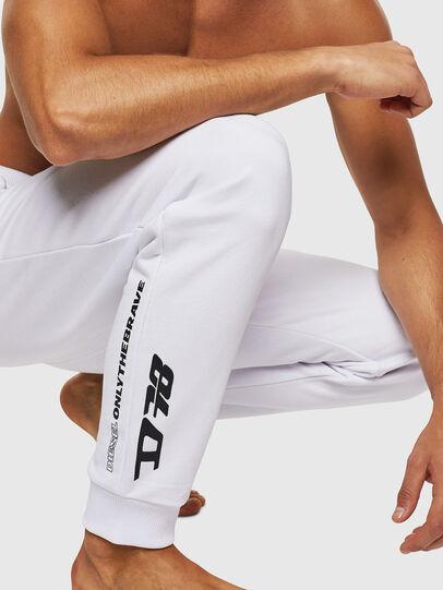 Diesel - UMLB-PETER-BG, White - Pants - Image 4