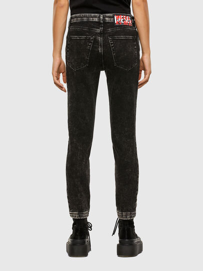 Diesel - Babhila 009FH,  - Jeans - Image 2