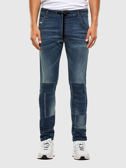 Diesel - KROOLEY JoggJeans® 069NK,  - Jeans - Image 1