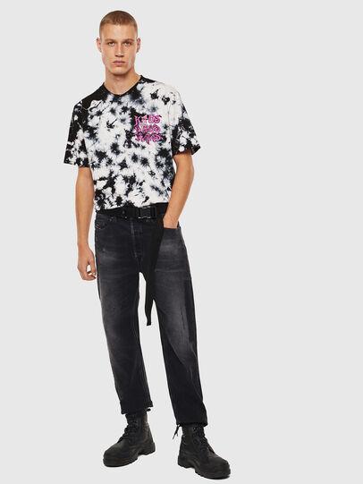 Diesel - T-JUST-J23,  - T-Shirts - Image 8