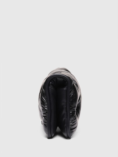 Diesel - THAENA, Black - Crossbody Bags - Image 3