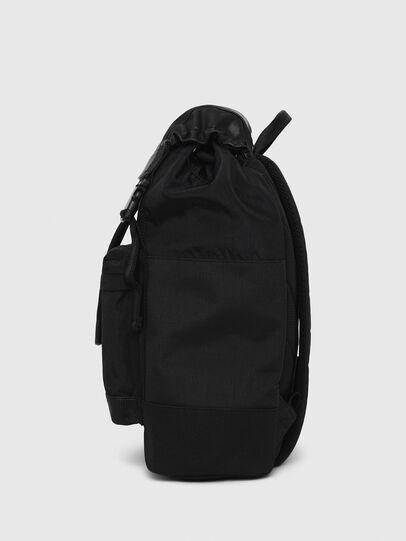 Diesel - VYSKIO, Black - Backpacks - Image 3