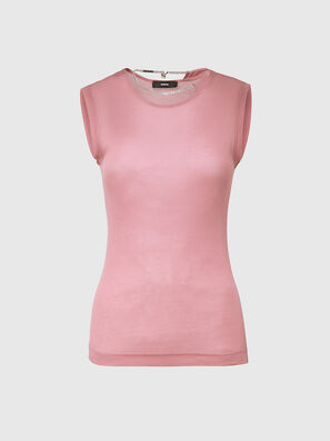 T-CHANNY, Pink - Tops