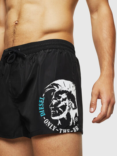 Diesel - BMBX-SANDY 2.017,  - Swim shorts - Image 3