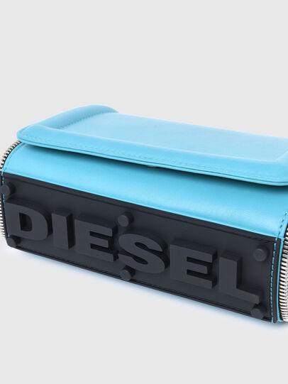Diesel - YBYS S, Azure - Crossbody Bags - Image 5