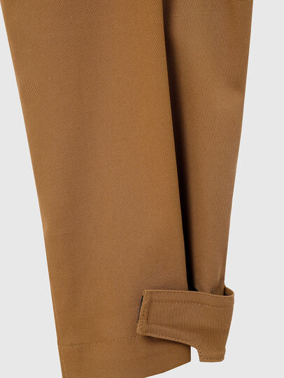 Diesel - P-FREDDY, Light Brown - Pants - Image 5