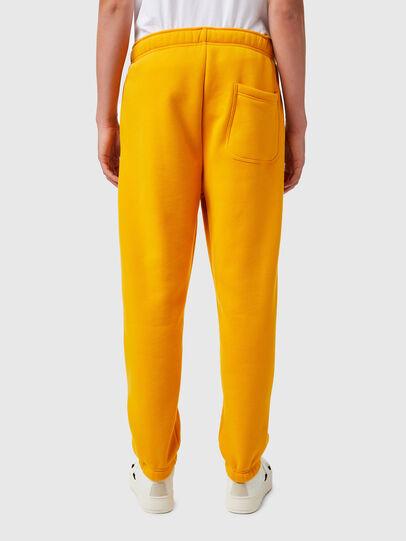 Diesel - P-CALTONY, Yellow - Pants - Image 2