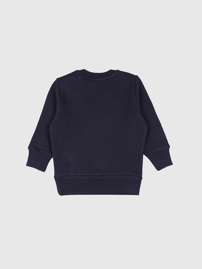 Diesel - SALLIB, Navy Blue - Sweaters - Image 2