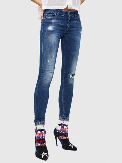 Diesel - Slandy 089AI,  - Jeans - Image 1