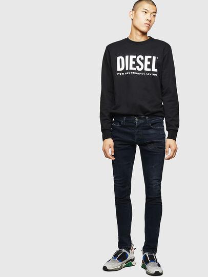 Diesel - Tepphar 069GM,  - Jeans - Image 5