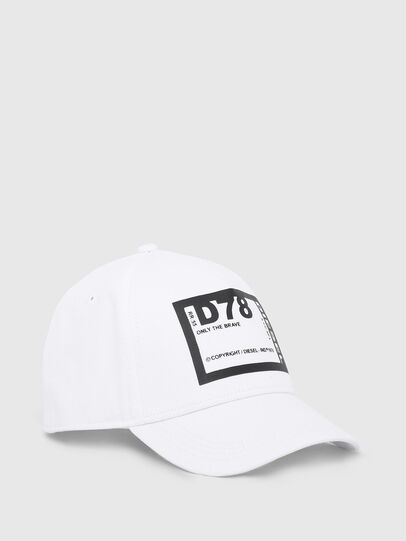 Diesel - FULL78, White - Other Accessories - Image 1