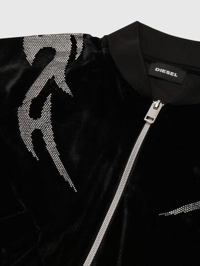 Diesel - SCHINIL, Black - Sweaters - Image 3