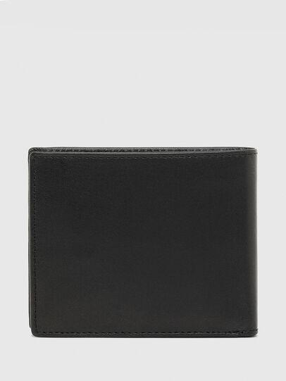 Diesel - HIRESH S, Black - Small Wallets - Image 2