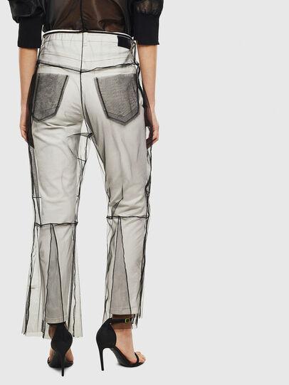 Diesel - TYPE-1003, White - Jeans - Image 2