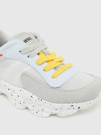 Diesel - S-SERENDIPITY LC YO, White - Footwear - Image 4