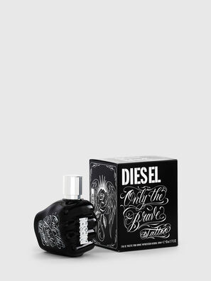 ONLY THE BRAVE TATTOO 50 ML, Black - Only The Brave