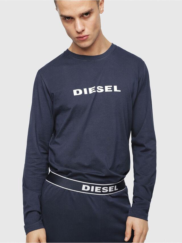 Diesel - UMSET-JUSTIN-JULIO, Blue - Pajamas - Image 3