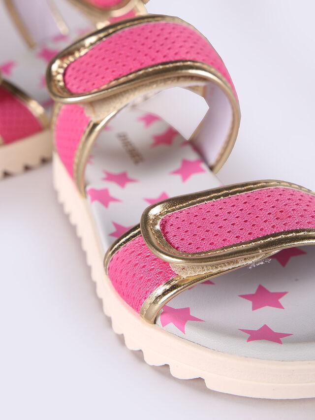 SA 6 STARS CH, Pink