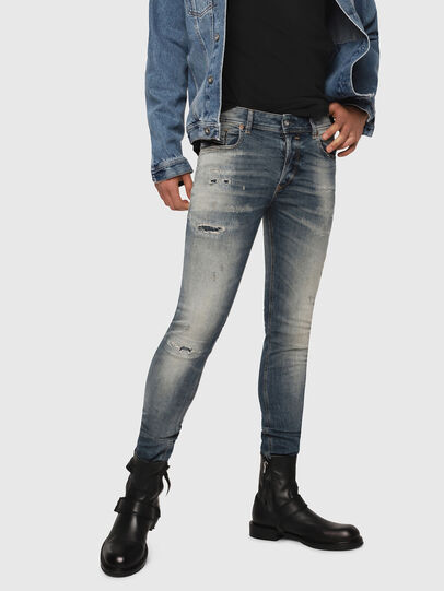 Diesel - Sleenker 069DK,  - Jeans - Image 1