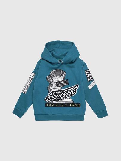 Diesel - SJACKYA OVER,  - Sweaters - Image 1