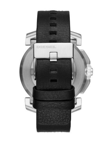 Diesel - DT1000, Black - Smartwatches - Image 3